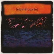 Brian Hill Quartet - Cover Image